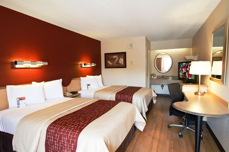 Red Roof Inn Lexington South Book the Red Roof Inn Lexington KY today!  Save with Hotel Coupons