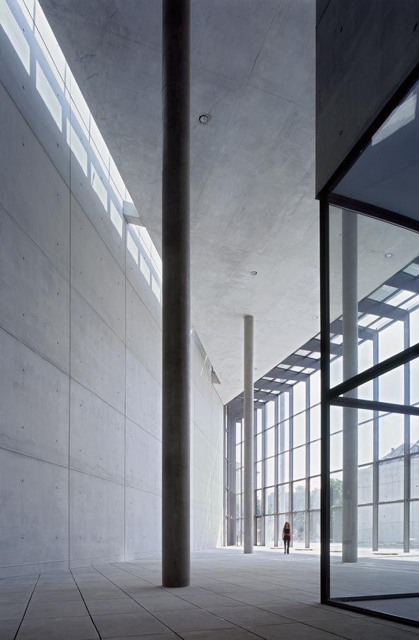 Architecture Photography - Pinakothek der Moderne