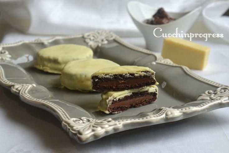 Merendine+golose+con+Nutella+e+cioccolato+bianco