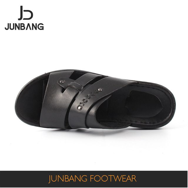 Source Top fashion Modern style Summer slipper Men Sandals fast delivery on m.alibaba.com