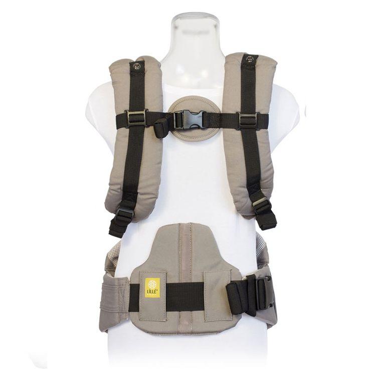 $27 Lumbar Support - Accessories | best baby carrier, ergonomic, organic, stylish | LÍLLÉbaby