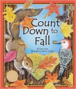 This book offers a cross-curricular theme and is supported by a free online teacher's guide that has some great Language Arts, Math, Science and Social Studies activities that are suitable for K-3 students.The book also provides an interesting introduction to science units that explore plant structures and growth.  A year-long project could have students observe a nearby tree through the seasons by measuring leaf growth, colour and seed production. - See more at…