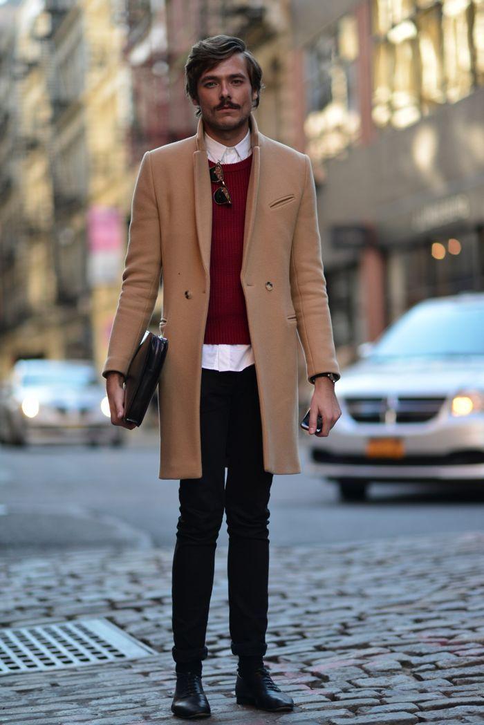 Men 39 S Fashion Blog Street Style Street Gents Laury Hemery Gamma