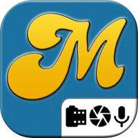 MyMemo - Skapa memory spel med egna bilder och ljud för pedagogisk användning av App Family AB