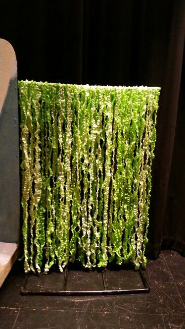 Plastic Tablecloth Vines Under The Sea Pinterest