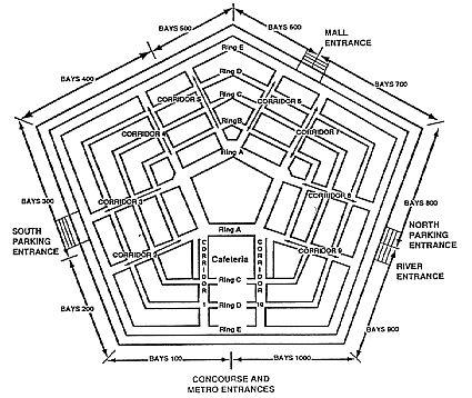 pentagon floor plan Google Search Floor Plans Pinterest