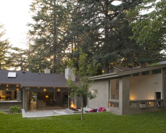 Mid Century Modern Ranch Style House Design, Pictures, Remodel, Decor and Ideas - page 20