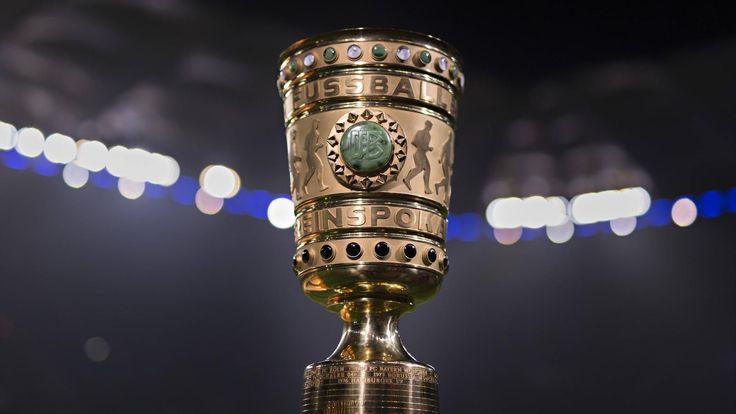 Viertelfinal-Auslosung: Bayern zu Zweitligist, BVB muss in