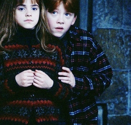 Adorable.Heart 3, Philosopher'S Stones, Sorcerer'S Stones, Hey Cutie, Future Couples, My Heart, Cutest Things, Harry Potter, Ron And Hermione
