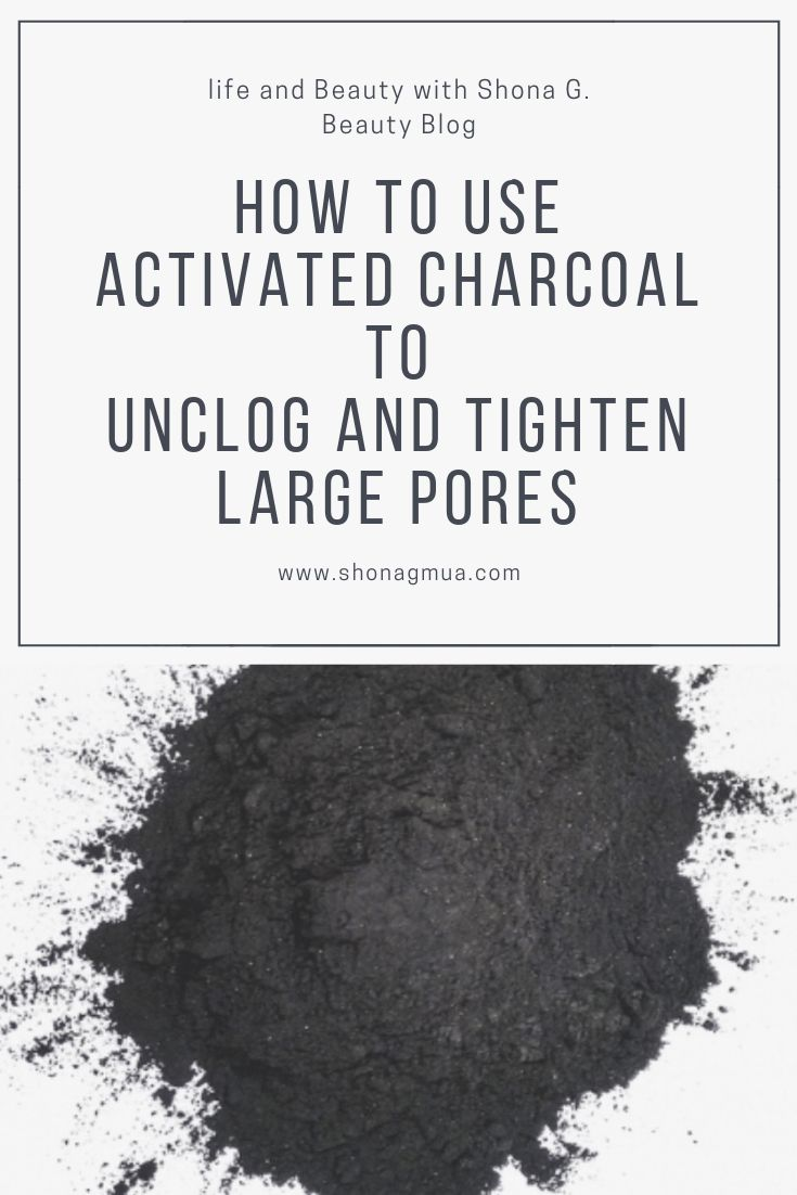 Unclog and Tighten Large Pores with This Super Ingredient