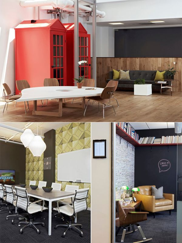 15 Awesome Startup Offices You Need To See