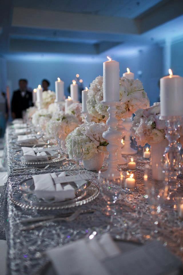 Beautiful Wedding.