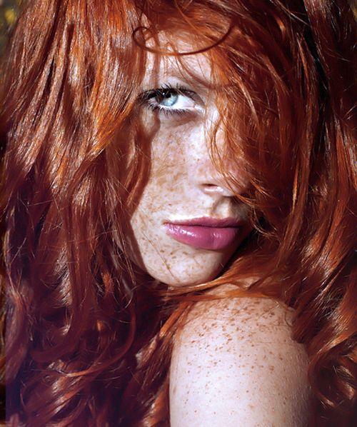 Hot redhead amateur slut
