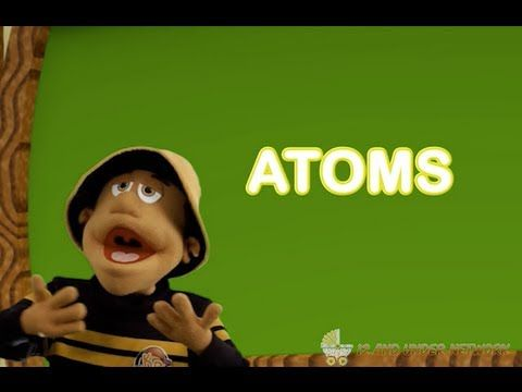 """The Kids Block """"Atoms"""" episode was designed to inspire early basic science skills for preschool children through music and rhythmic learning. www.12andunder.com"""