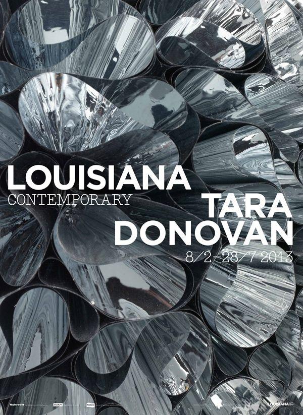 Tara Donovan Louisiana Museum of Modern