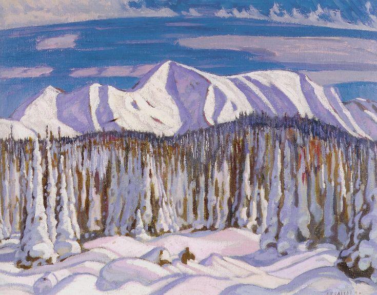 canadian art - Google Search