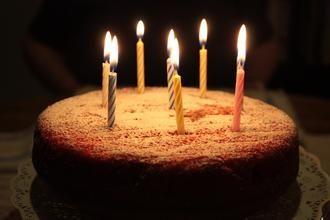 Cara was birthday. she was very happy , happy birthday