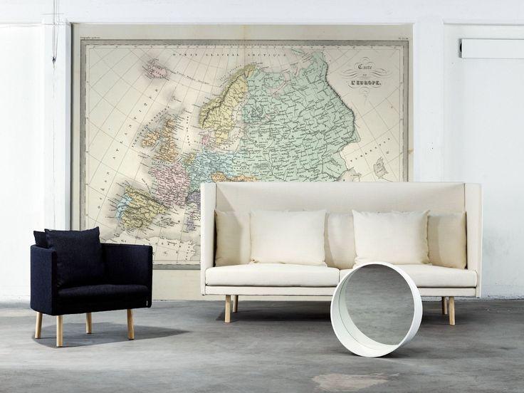 TREND ALERT... Η Houseart βάζει το καθιστικό σου στον χάρτη!  http://www.houseart.gr/select_use.php?id=291&pid=1327