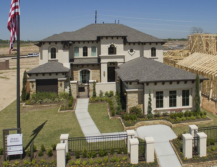 21 Best Stunning Stucco 4 192 Sq Ft Model Home Now Open