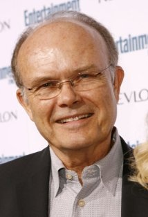 Kurtwood Smith - the only guy that I would allow to call me a dumbass