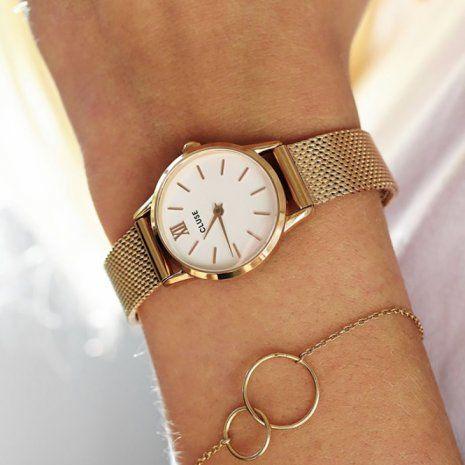 Cluse CL50007 watch - La Vedette