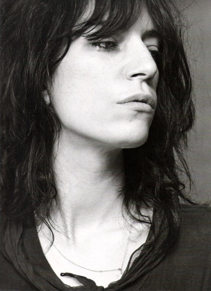 Those who have suffered understand suffering and therefore extend their hand | Patti Smith