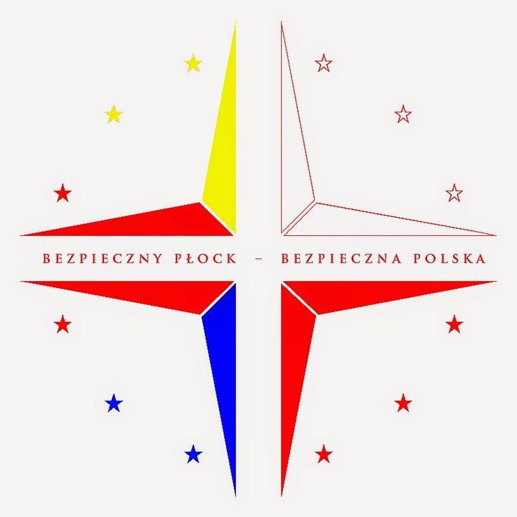 Logo na stronie BEZPIECZEŃSTWO POLSKI http://bezppol.blogspot.com