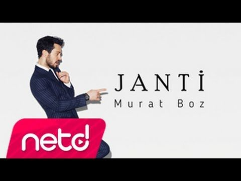 Murat Boz - Janti - YouTube