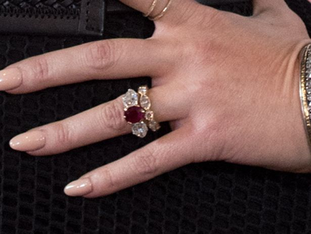 photo of jessica simpson's wedding band - Google Search