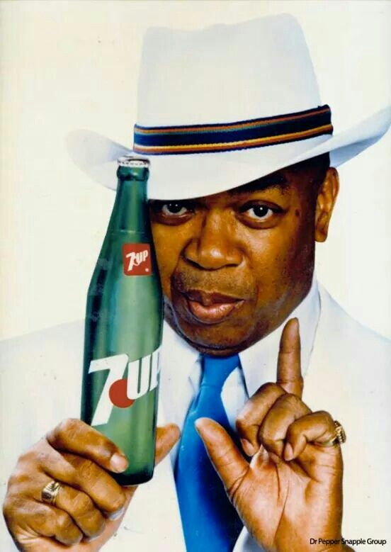 Image result for Geoffrey holder dr pepper