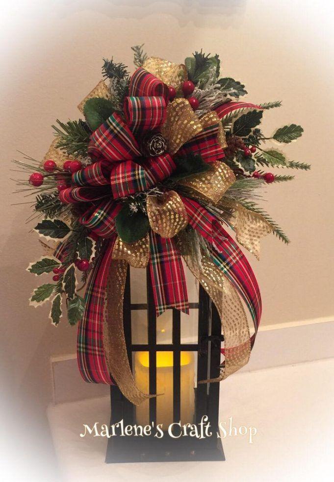 34 Best Deco Mesh Tree Images On Pinterest Christmas