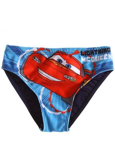 CARS Boys  3T 4T 5T 6T 8T Shorts SWIM TRUNKS Bathing Suit