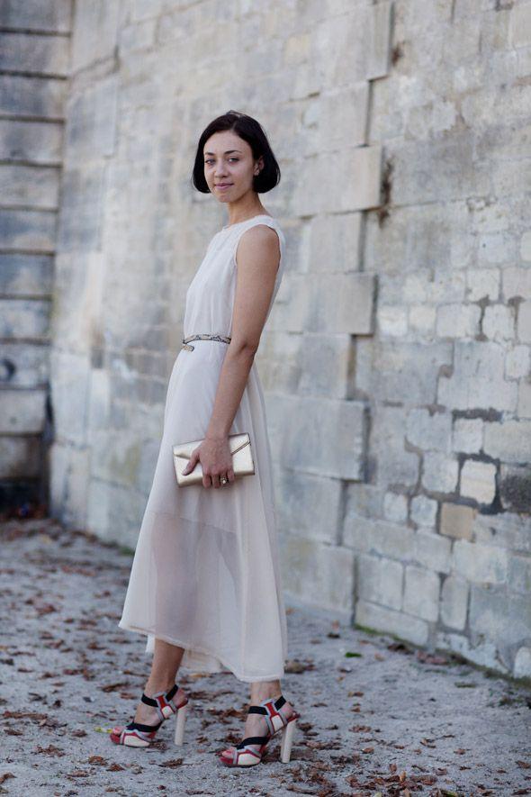 145 Best Fashion Street Chic Paris Images On Pinterest
