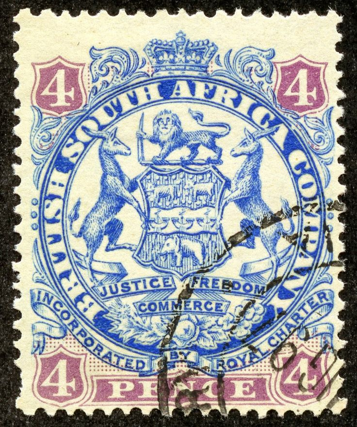 1896 Scott 30 4p blue & red lilac (A4 design) The 1896 engraved issue…