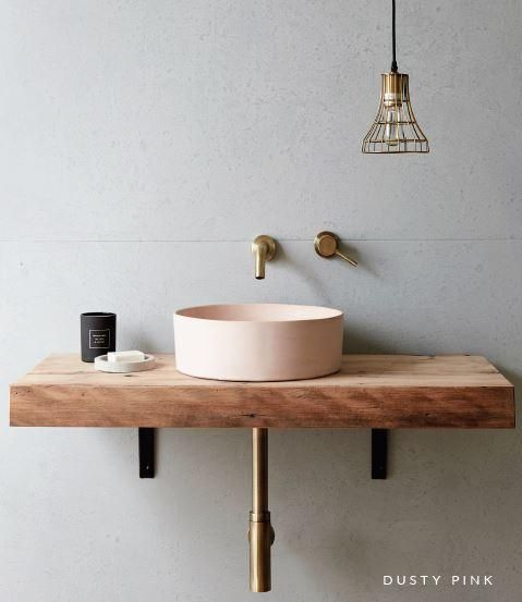 Buy Eclipse Concrete Basin at Accent Bath for only $690.00