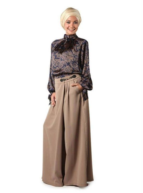 Hijab Office/Work Clothes  b81da0f4a31984bed05947ab7872d170