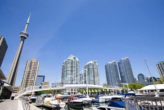 Toronto Harbourfront - Canada