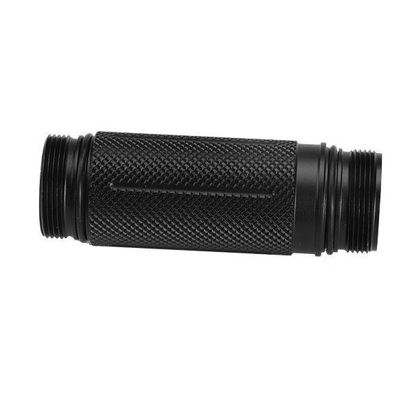 Tubo del corpo della torcia elettrica 18650 di Astrolux S41 / S42 / Astrolux S1 / BLF A6 LED