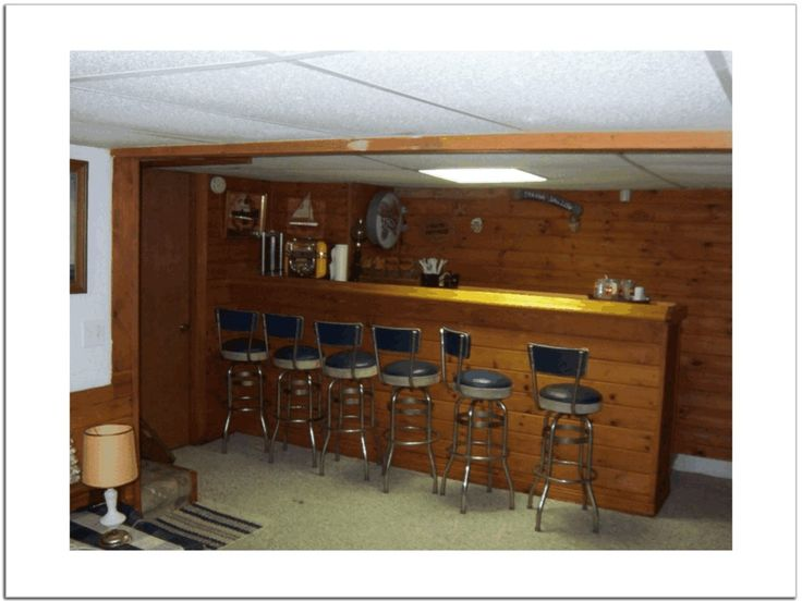 Home Bars Family Rooms | Home Bar Ideas