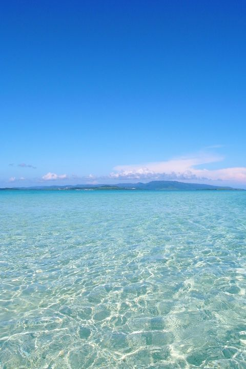 石垣島からツアーで行く!幻の島「浜島」とサンゴのかけらでできた絶景の島「バラス島」 | 沖縄県 | Travel.jp[たびねす]