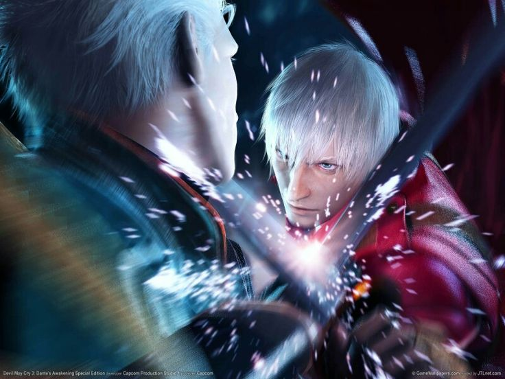 Devil may cry 253 pinterest devil may cry 3 voltagebd Image collections