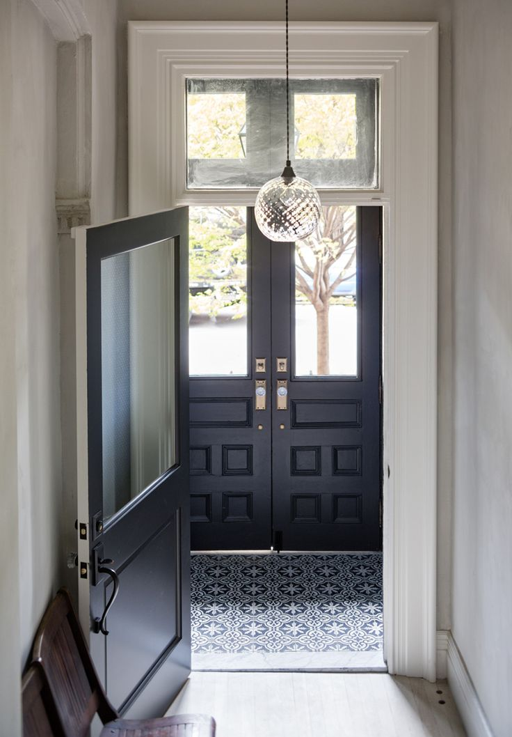 A Uniquely Renovated 1886 Brownstone Nestled in Clinton Hill, Brooklyn | Design*Sponge