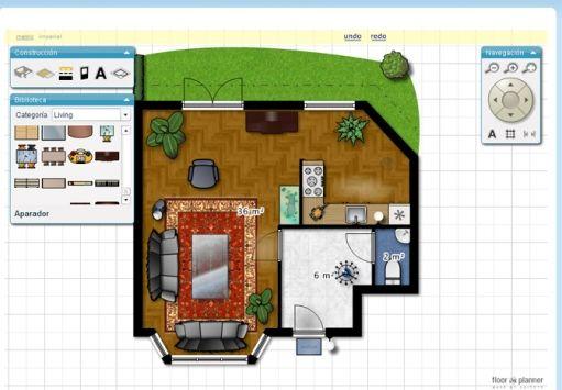 28 best planos para viviendas y depto images on for Programa para crear planos online gratis
