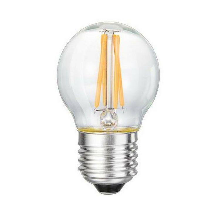 LED Filament small bulb E27