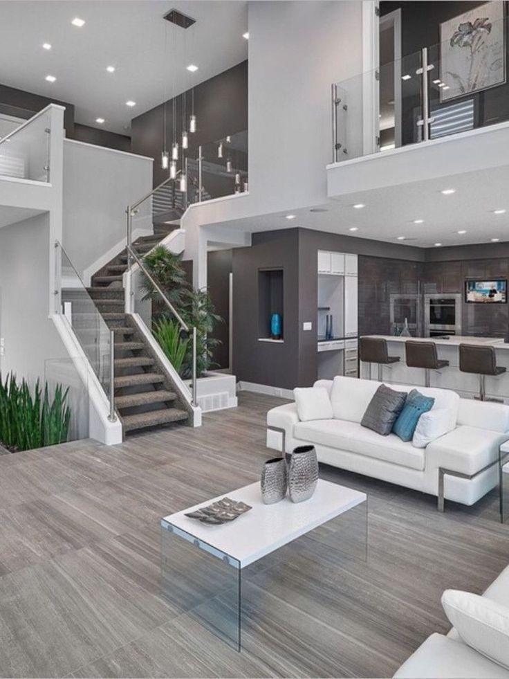 Minimal Interior Design Inspiration 118 Modern House Design Dream Home Design House Interior