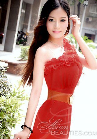 Asian girl dating los angeles