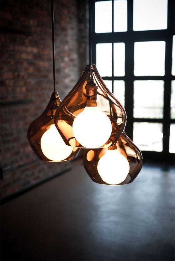 Obsession lumière sur les luminaires