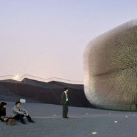 Competition [MILAN] World Expo Pavilion
