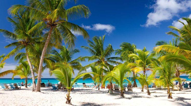 Karibien lockar med drömresor i vinter. St Martin, Kuba, Guadeloupe. Här är våra favoritöar.