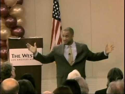 Presentation Skills Training from World Champion of Public Speaking Craig Valentine
